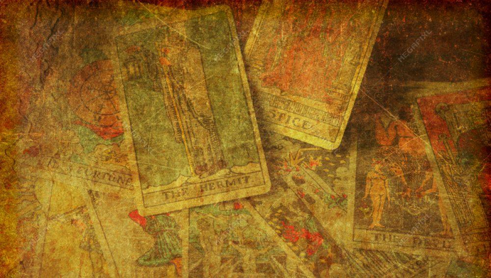 78 Keys of Tarot